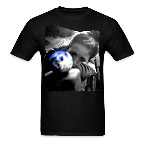 Eyes Open - Men's - Men's T-Shirt