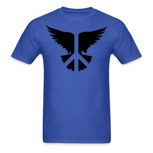 Peace Bird - Men's - Men's T-Shirt