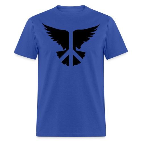 Peace Bird - Men's - Men's T-Shirt