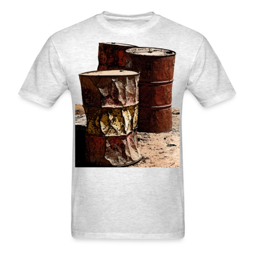 Blood Money - Men's - Men's T-Shirt