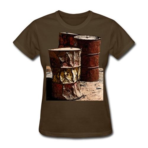 Blood Money - Women's - Women's T-Shirt