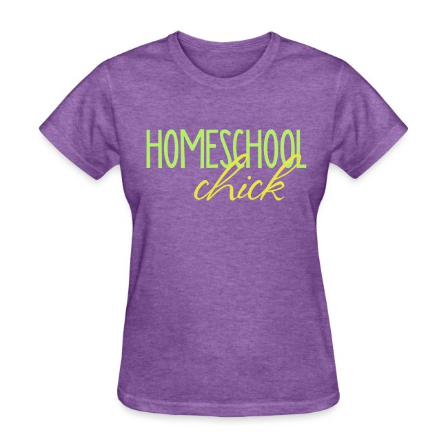 Homeschool Chick