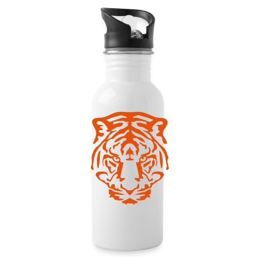 TIGER BOTTLE - Water Bottle