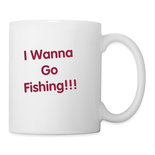 Fishing005 - Coffee/Tea Mug