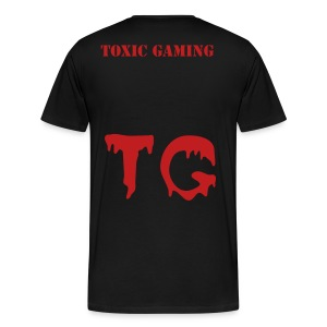 TG #1 shirt - Men's Premium T-Shirt