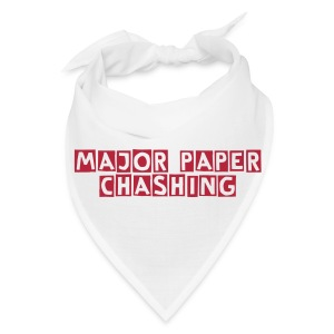 Mpc Ent . Major Paper Chashing Bandana  - Bandana
