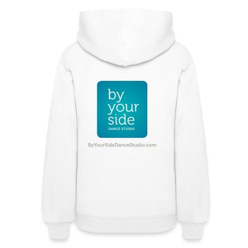 Womens Hoodie - BYSD logo - Women's Hoodie