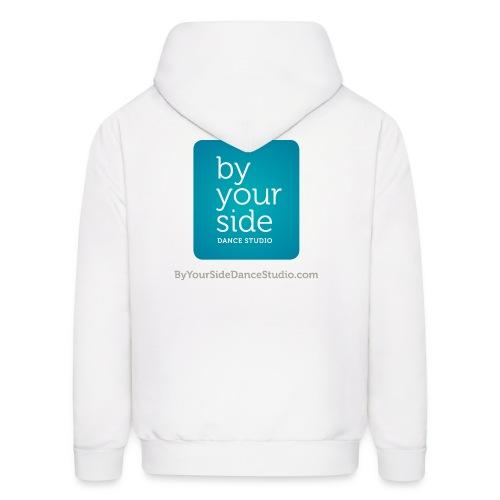 Men's Hoodie - BYSD logo - Men's Hoodie