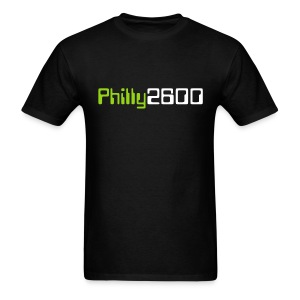 Philly2600 Shirt - Men's T-Shirt