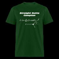 T-Shirts ~ Men's T-Shirt ~ Straight Outta Compton
