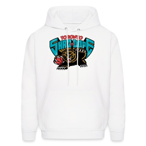 Shaqisdope Grizzlies Hood Sweater - Men's Hoodie