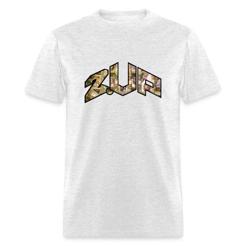 Shaqisdope 2 UP Sistine Chapel T-Shirt - Men's T-Shirt