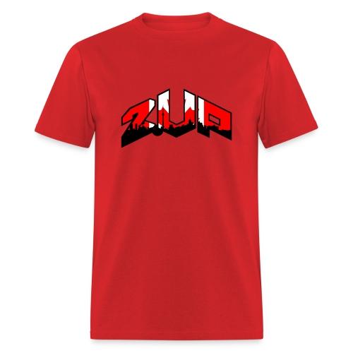 Shaqisdope 2 UP Canada T-Shirt - Men's T-Shirt