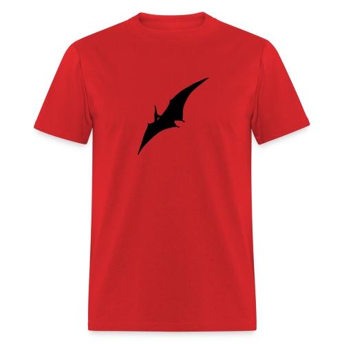 Pterodactyls in flight - Men's T-Shirt