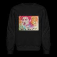 Long Sleeve Shirts ~ Crewneck Sweatshirt ~ For Sarah~