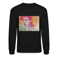 Long Sleeve Shirts ~ Crewneck Sweatshirt ~ For Sarah~