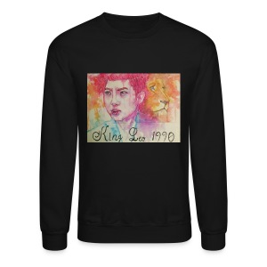 For Sarah~ - Crewneck Sweatshirt
