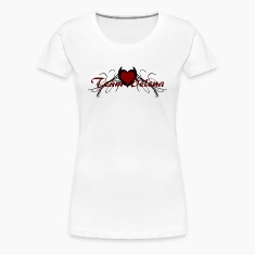 team delena Women's T-Shirts