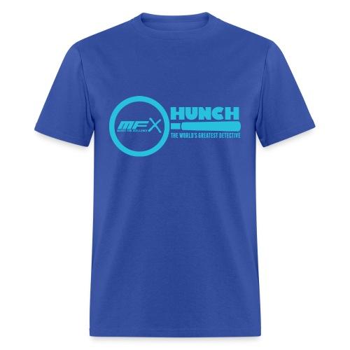 MFX - Hunch - Men's T-Shirt
