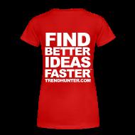 Women's T-Shirts ~ Women's Premium T-Shirt ~ Article 13801529