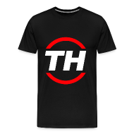 T-Shirts ~ Men's Premium T-Shirt ~ Trend Hunter Icon