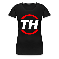 T-Shirts ~ Women's Premium T-Shirt ~ Trend Hunter Icon 2