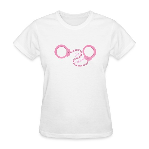 SPW Just Married - Women's T-Shirt