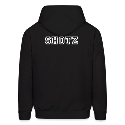 Icon Shotz Sweatshirt - Men's Hoodie