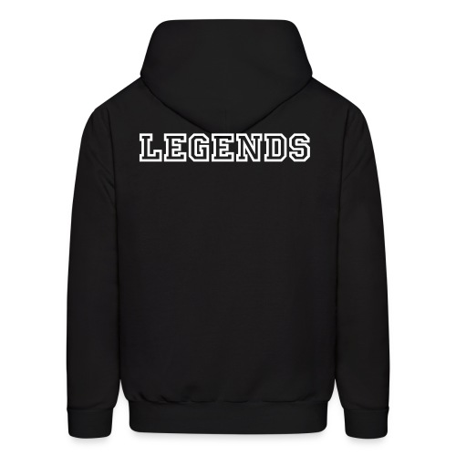 Icon Legends Sweatshirt - Men's Hoodie