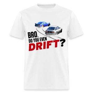 Drift Shirts - Men's T-Shirt