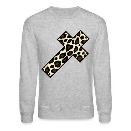 NEW FSL - Crewneck Sweatshirt