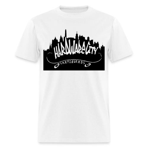 O.G. LOGO  - Men's T-Shirt