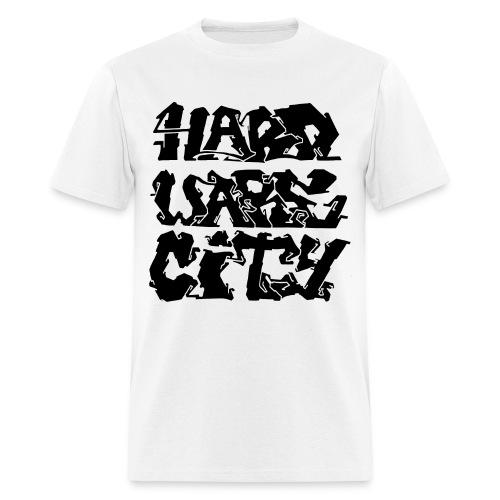 BLOCK HARDWARE  - Men's T-Shirt