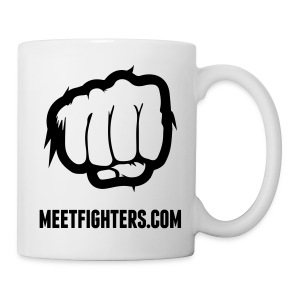 Fist mug - Coffee/Tea Mug