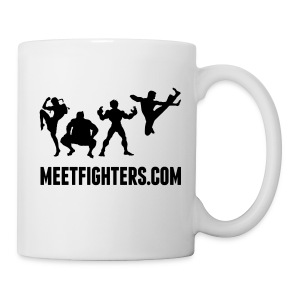 Fighters mug - Coffee/Tea Mug