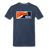 T-Shirts ~ Men's Premium T-Shirt ~ Article 13809325