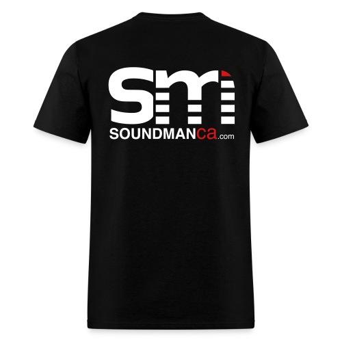 Soundman T - Men's T-Shirt