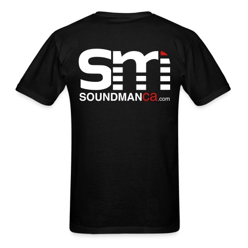 Soundman T - Men's T-Shirt