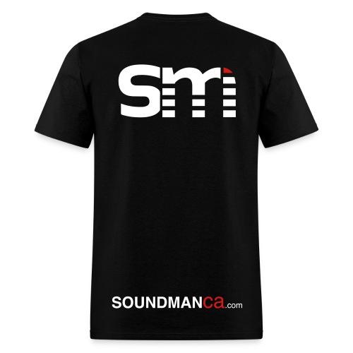 Soundman Shop T - Men's T-Shirt