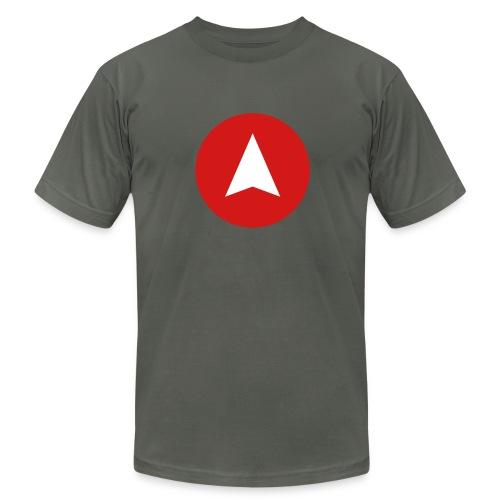 Men's T-Shirt - Men's Fine Jersey T-Shirt