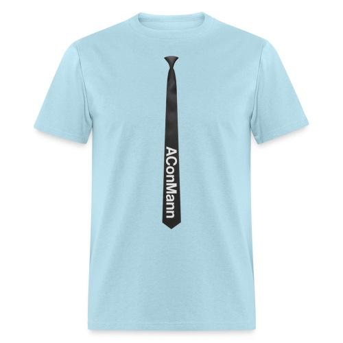 Skinny Tie Men's - Men's T-Shirt
