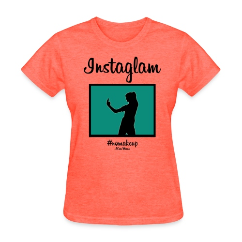 Instaglam Women's - Women's T-Shirt