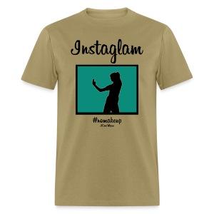 Instaglam Men's - Men's T-Shirt