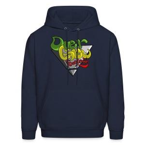 OGs Rasta Hoodie - Men's Hoodie
