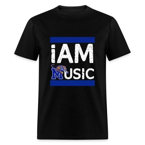 Stacked T-Shirt - Men's T-Shirt