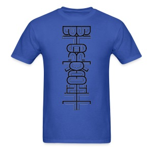 Flow Vertical - Men's - Men's T-Shirt