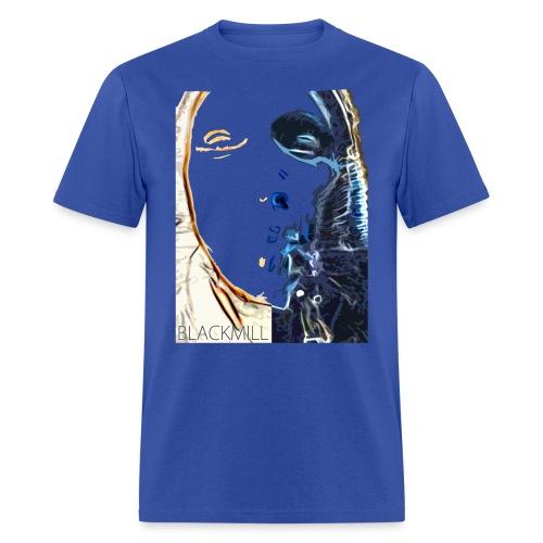 Transparent - Men's - Men's T-Shirt