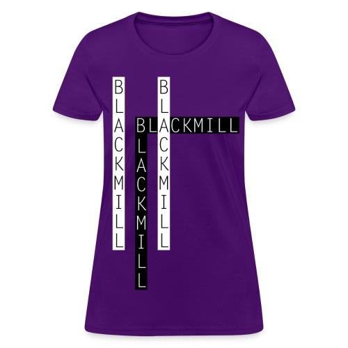 Croxx - Women's - Women's T-Shirt