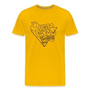 OGs simple black logo T (Mens) - Men's Premium T-Shirt