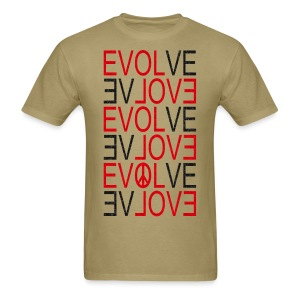 Evolve - Men's - Men's T-Shirt